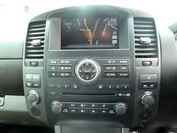 Navara D40 Interior Nissan Navara Ds61bbv Youtube