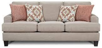 twilight sleeper sofa fusion furniture quinn twilight fusi 2604 quinn twilight sleeper