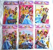disney birthday child princesses party favors u0026 bag fillers ebay