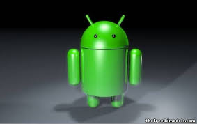 android model android free 3d model c4d free3d