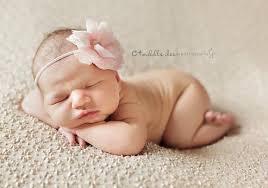 newborn headbands baby flower hats headbands for infants