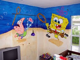 Murals For Kids Rooms  Grasscloth Wallpaper - Kids rooms murals