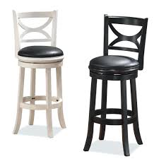 Kitchen Stools For Island Style by Furniture Reclaimed Wood And Metal Bar Stools Swivel Farmhouse
