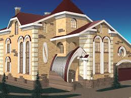 3d architecture house design architecture house design