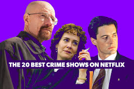 best thanksgiving movies on netflix the 20 best crime shows on netflix decider where to stream