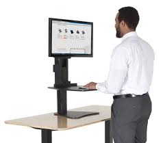 Workfit D Sit Stand Desk by Eway Ca Product Catalogue Vctdc300