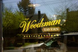 Woodsman Menu The Good Life In Love With The Woodsman