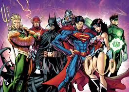 justice league justice league 3 years later by j skipper on deviantart