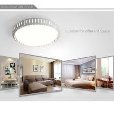 Esszimmer Deckenlampe 30w Led Design Deckenleuchte Flur Deckenlampe Wohnzimmer Küchen