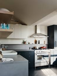 Kitchen Cabinets In Brooklyn Before U0026 After In Brooklyn Heights A Petite Flat Transformed