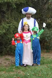 Mario Costumes Halloween Super Mario Costumes Costumemodels