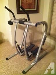 Tony Little Massage Chair Tony Little Gazelle Classifieds Buy U0026 Sell Tony Little Gazelle