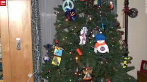 chrismukkah decorations celebrating chrismukkah shalom and hanukkah bushes cnn