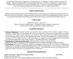 entry level it resume entry level business analyst resume sle entry level business