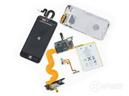 ipod touch 5th generation repair ifixit
