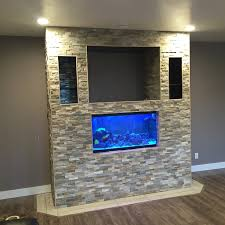 fish tank and tv stand diy pinterest fish tanks tv stands