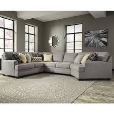 fabric sectionals sectional sofas living room weekends only