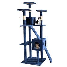 Cat Trees For Big Cats Top 5 Best Cat Tree House For Apartments Cat Condos Buyers Guide