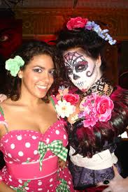 58 best calavera costume inspiration images on pinterest