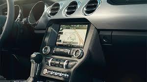 mustang navigation ford mustang gt premium fastback in nicholasville jessamine