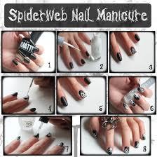 46 best nail designs for halloween deditos en halloween images on