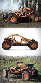 nomad off road car ariel nomad is a street legal off road buggy that goes from 0 60