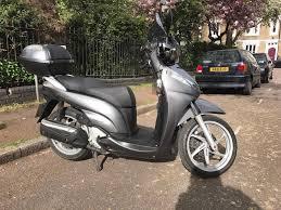 2010 honda sh300 i abs bargain sh 300 in islington london