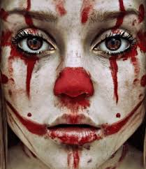 Clown Makeup Ideas For Halloween by Last Minute Halloween Makeup Ideas Makeup Scoop