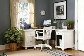Corner Writing Desk by Funiture Corner Office Desk Ideas Using Corner White Wooden