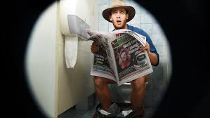 Bathroom Peep Holes Glory Holes Make Resurgence In Darwin Public Bathrooms Costing