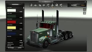 2014 kenworth w900 price euro truck simulator 2 kenworth w900l mod download youtube