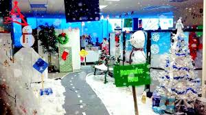 40 New Christmas Cubicle Decorations  Christmas Office Decoration Ideas