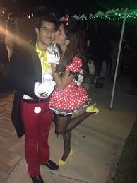 Halloween Costumes Mickey Minnie Mouse 31 Halloween Images Halloween Ideas Costumes