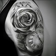 amazing rose tattoos u2013 meaning and ideas for a fascinating design