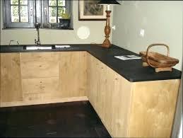 meuble cuisine chene massif relooker sa cuisine en chene massif fabulous comment moderniser