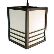 japanese lamps nippon u0026 co la boutique japonaise