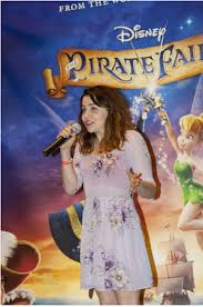 pirate fairy special screening voice tinker bell