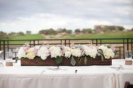 rectangular box wedding centerpiece 36l boxdecor