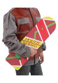 photo prop bttf hoverboard prop