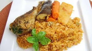comment cuisiner du riz riz au gras thieboudienne afrique de l ouest recette par