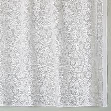 Lace Curtain Cotton Lace Curtains Era Bradbury Bradbury