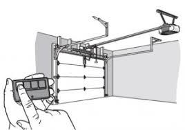 Reprogram Garage Door Opener by A Simple Guide To Reprogramming Your Garage Door Opener Baker
