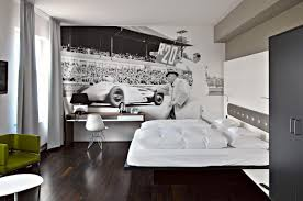 V8 Hotel Stuttgart by V8 Hotel Car Centered Rooms