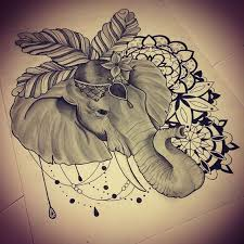 elephant tattoo designs page 5 tattooimages biz