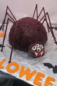 Halloween Birthday Cakes Pictures by 61 Easy Halloween Cakes Recipes And Halloween Cake Decorating Ideas