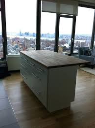 ikea hack kitchen island amazing ikea hack kitchen island coastal kitchen island from table