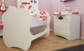 chambre altea blanche mini chambre altéa blanche