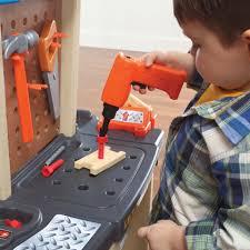 step2 handy helper u0027s workbench toys