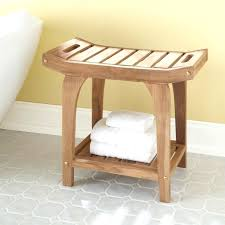 Bathroom Storage Seats Small Benches Icedteafairy Club