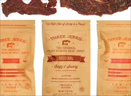 three cheers for three jerks jerky u2013 mouth
